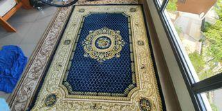 Raya Promo Carpet Deep Cleaning Services