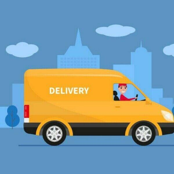 Delivery Drivers - Freelance / Full Time