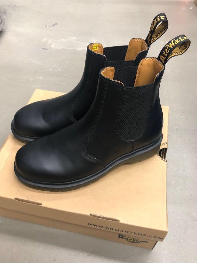 Dr. Martens 2976, 男裝, 男裝鞋- Carousell