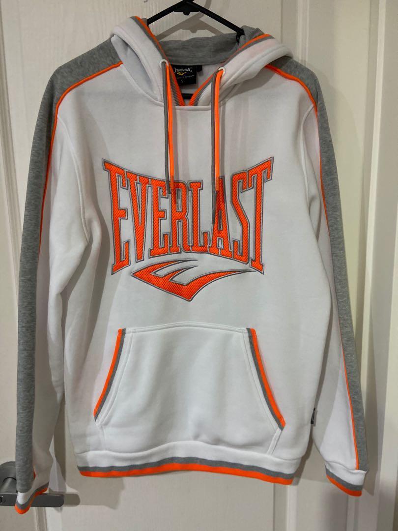 everlast hoodie new!
