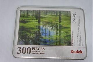 Kodak 300pcs 拼圖