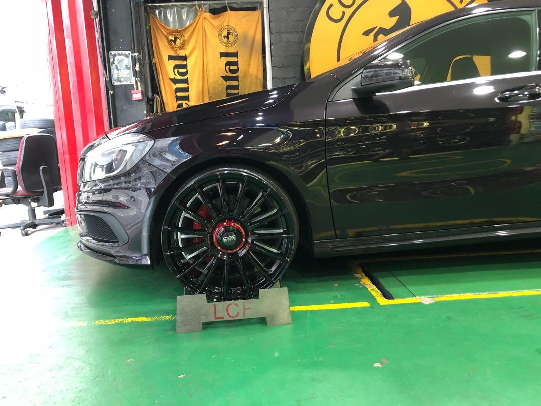 Mercedes-Benz A200 AMG package W176 Auto