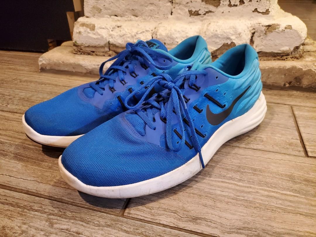 Nike Lunarstelos fitsole size 13 men's