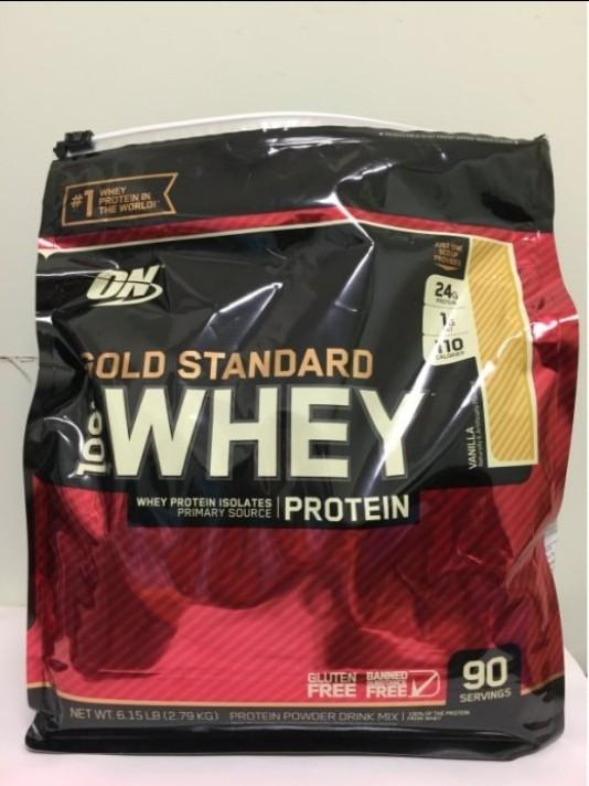 ON Gold ehey protein