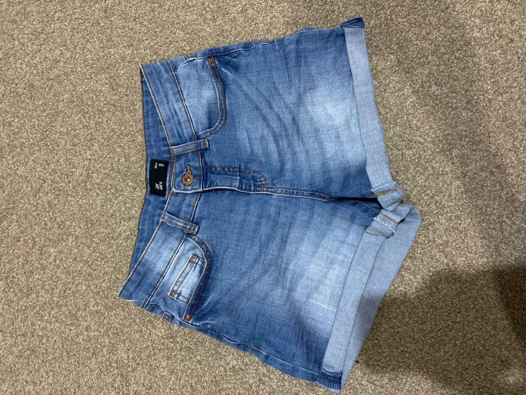 shorts from jay jays