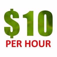 Temp needed! Pay every 2 weeks!