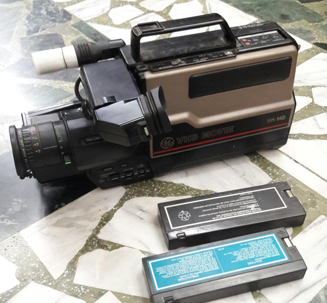 👨🦳👩🦳攝影機只能當裝飾品,已經是優惠價不再接受議價請見諒。