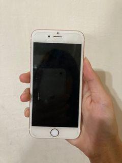 二手女用機 iPhone 6s 16GB 雙北可面交 送手機殼