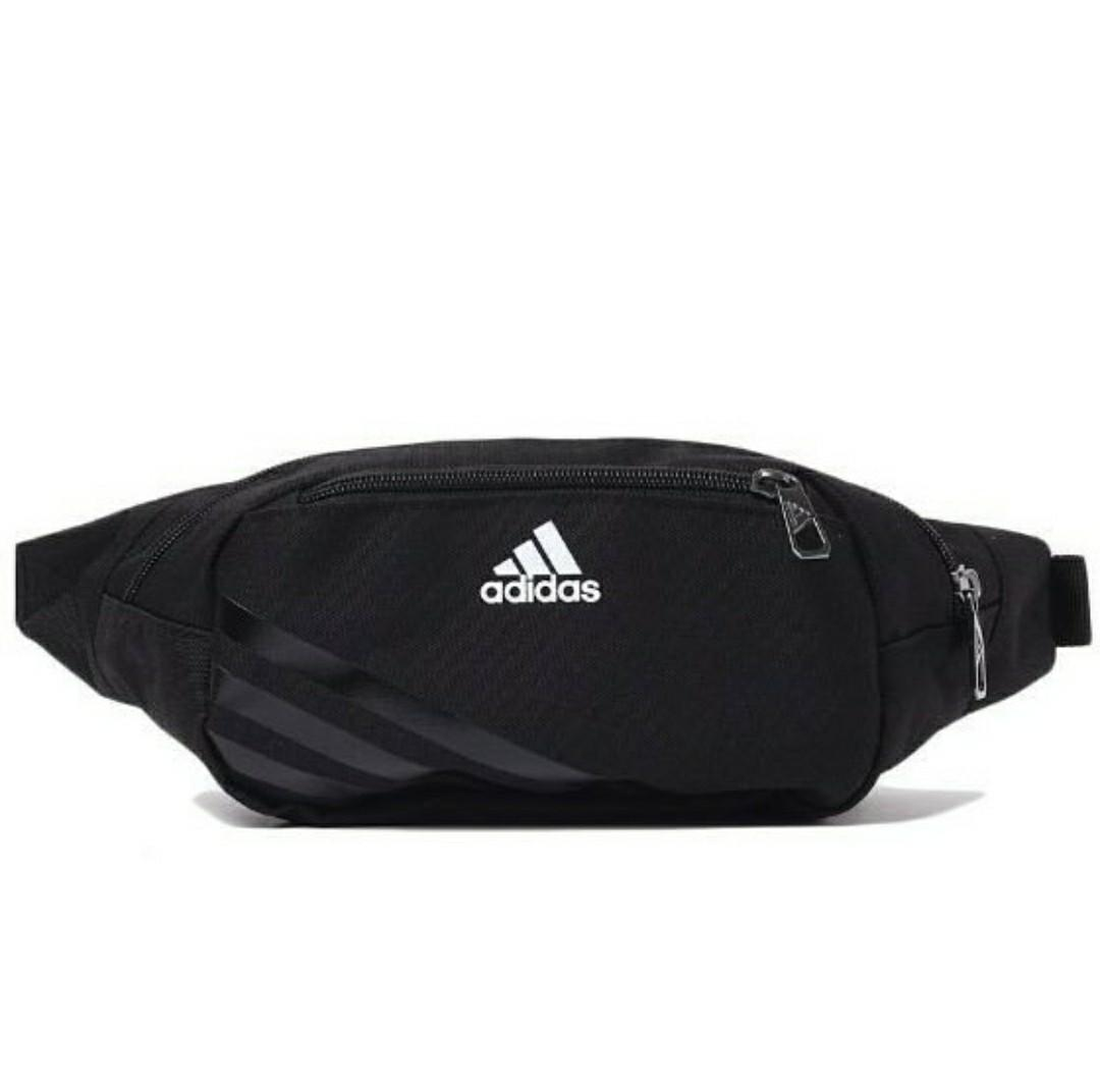 Adidas 基本腰包