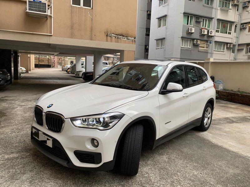 BMW X1 sDrive20i (A)