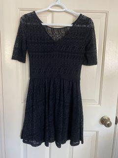 BN Dynamite Lace Dress