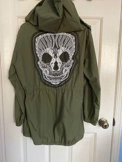 BN Light Jacket
