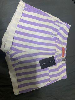 BNWT Fashion Nova Shorts