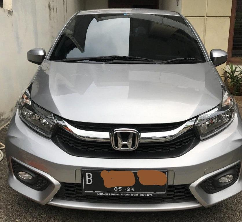 For Sale Honda Brio Satya 2019