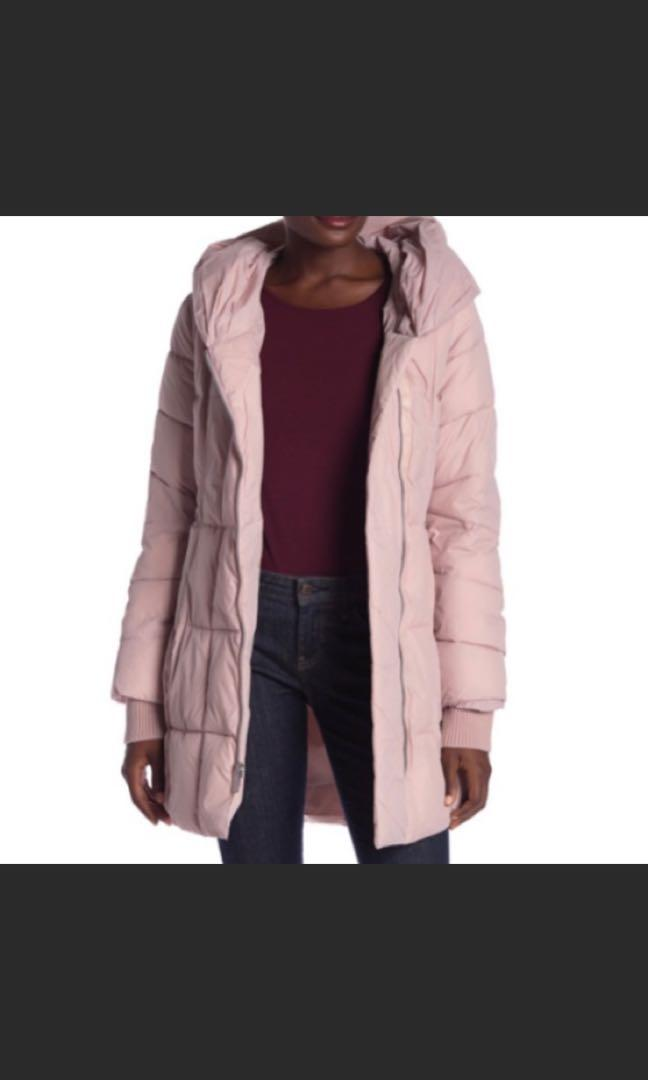 French Connection Puffer Coat