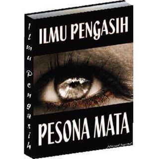 Ilmu Pengasih Nusantara