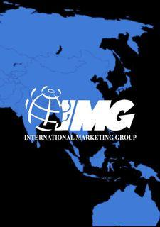 International marketing group-IMG