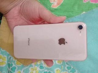Iphone 8 256gb fullset no hf