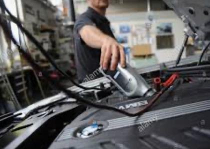 Mechanic / Auto Technician Job in Jurong West