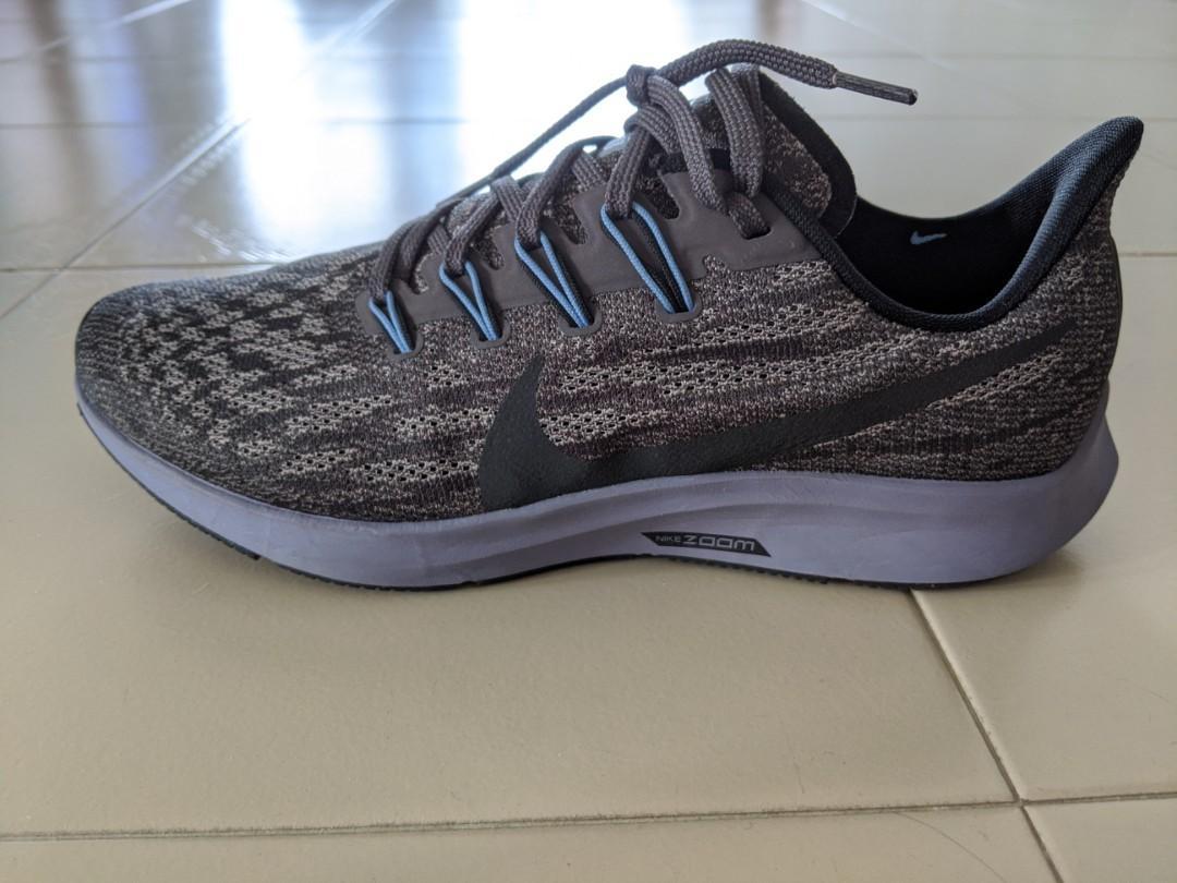 Nike Pegasus 36 size 8, Men's Fashion