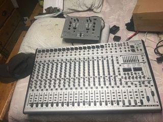 Mixer sale