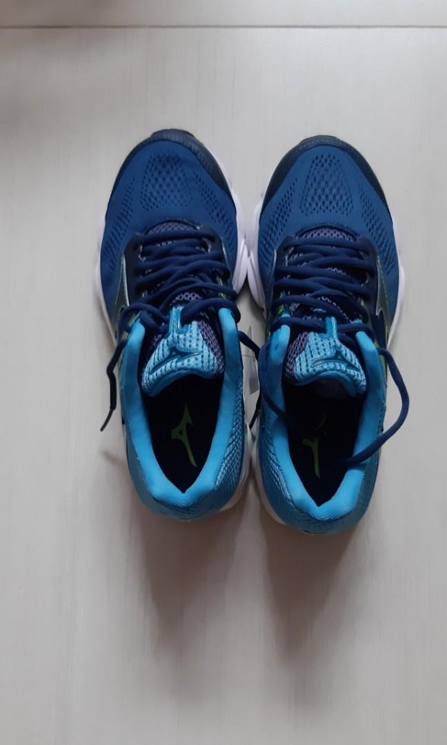 全新Mizuno Wave Inspire 15 2E運動鞋, 男