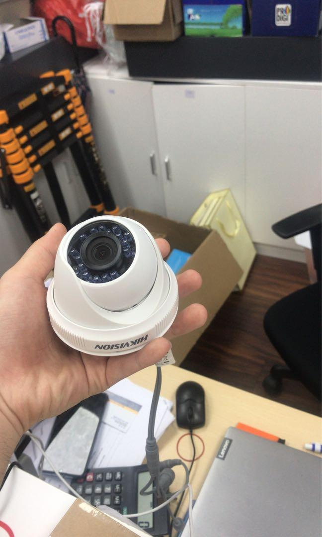 PART TIME CCTV INSTALLER $2500++
