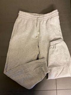 TNA boyfriend fit sweat pants