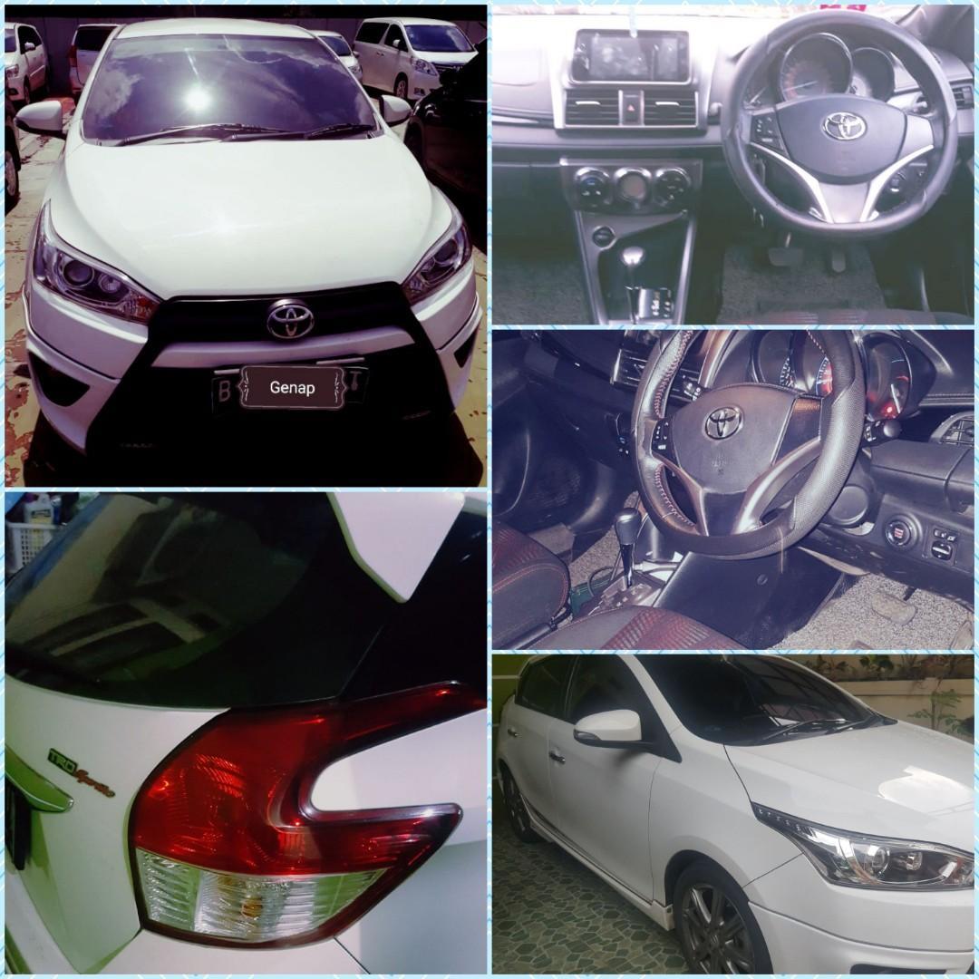 Toyota Yaris #agustus2020