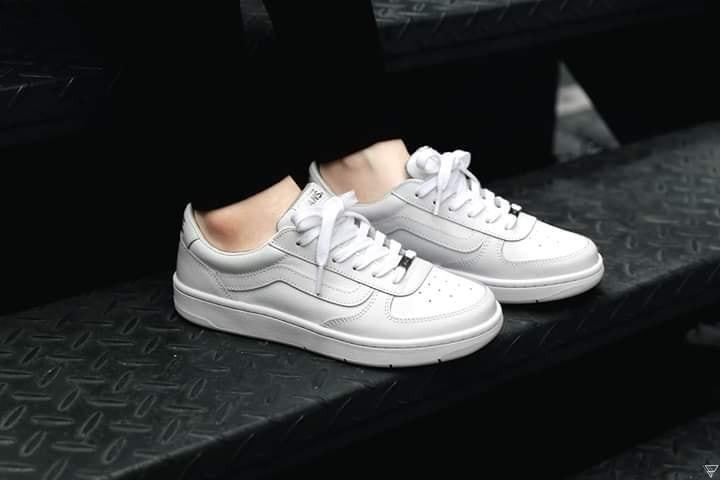 Vans x Air Force 1 Collab, Men's Fashion, Footwear, Sneakers on ...
