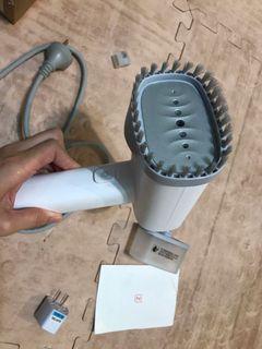 小米掛燙機  蒸氣熨斗 蒸汽 手持熨斗 米家有品