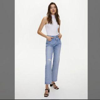 Agolde 90s Jeans in Captured