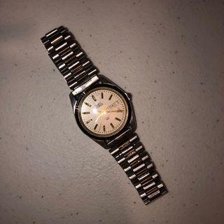 Authentic Timex Indiglo UNISEX