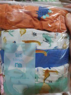 Celana Dalam Anak Laki