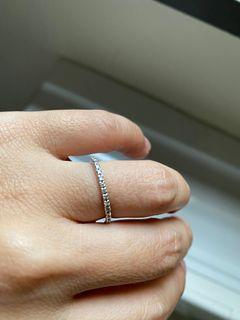 ETERNITY RING DIAMONDS