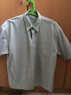 Giordano Formal Short-Sleeved Polo