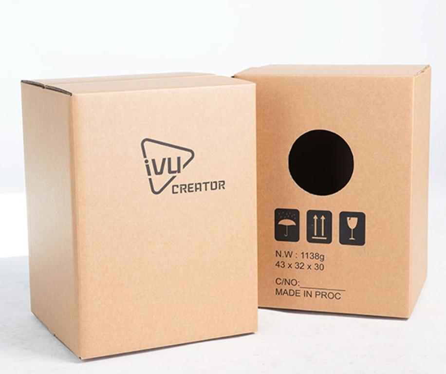 IVU Creator CARTON CAJON (GOJEK / GRAB only)