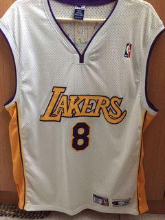 Original Lakers Jersey