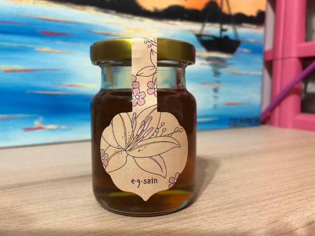 (全新)一之鄉 天然蜂蜜 100G