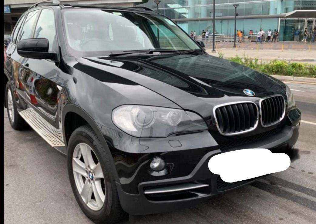 BMW 2011 BMW X5 2011 BMW X5 Auto