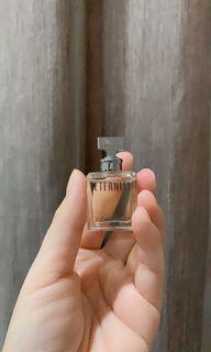 Calvin Klein Eternity Miniature