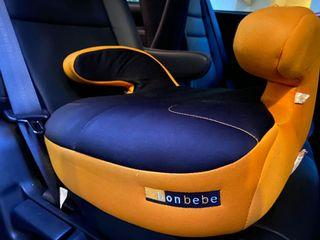 Car Booster Seat Group 3, 22-36kg