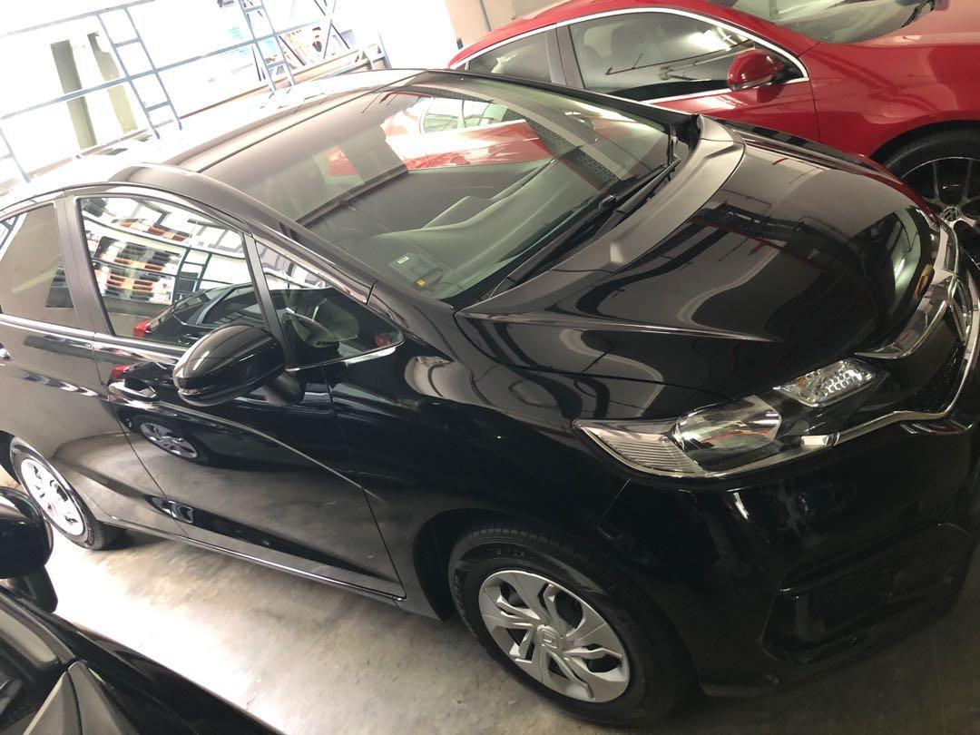 Car rental WA 81450033 Marcus