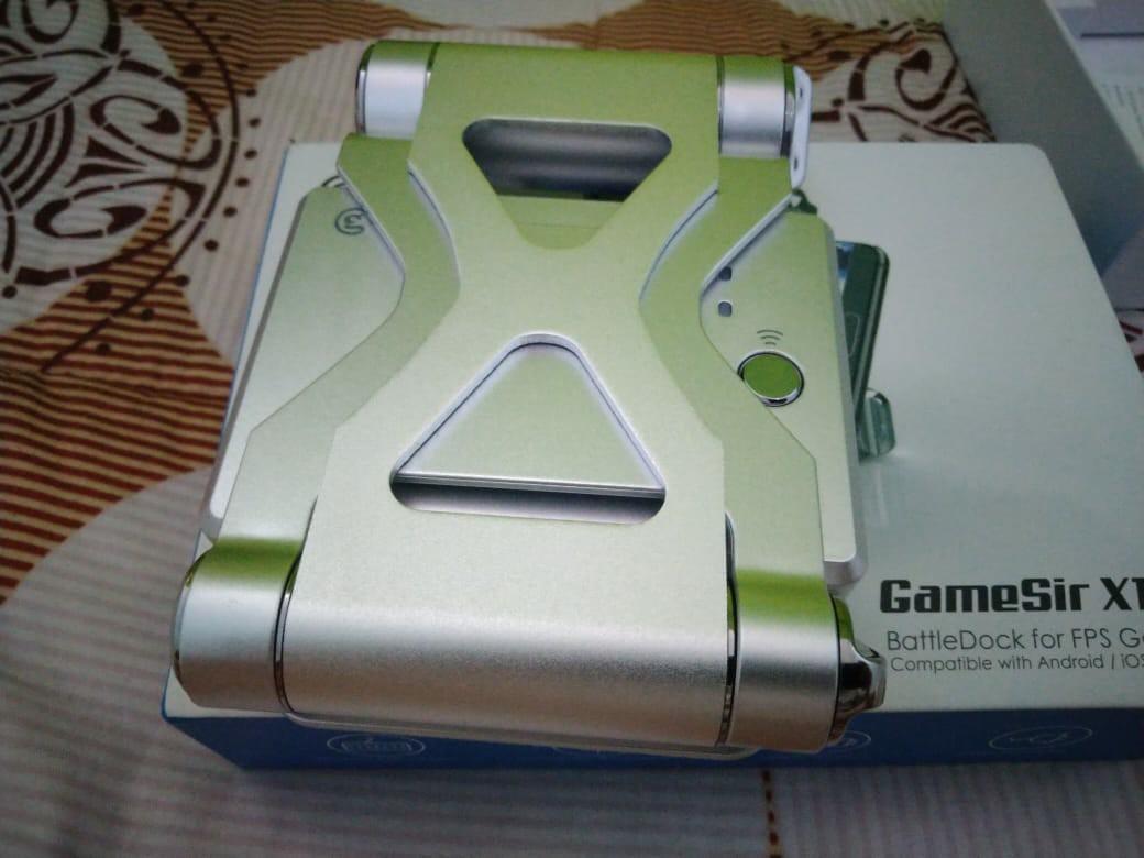game pad pubg