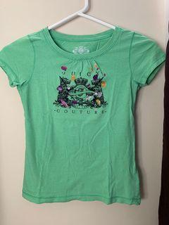 Girl's Juicy Couture T-Shirt