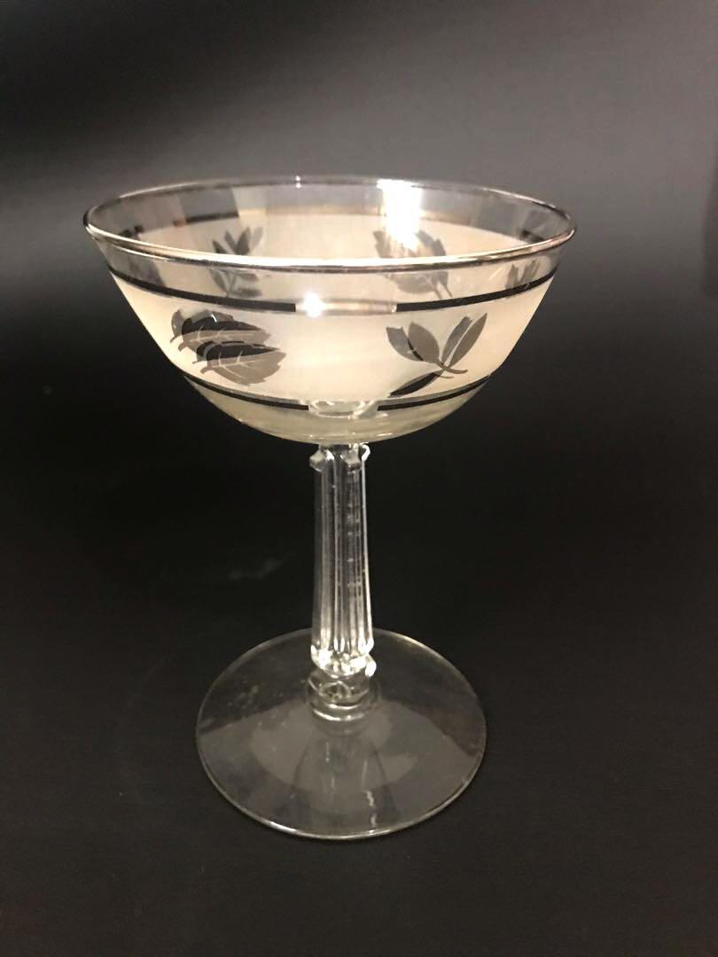 Glass cystal