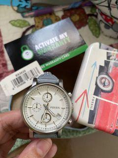 Jam tangan Fossil (original)