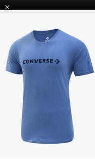 (Jual Cepat) Converse Tshirt