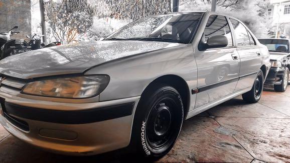 Jual Cepat Peugeot 406