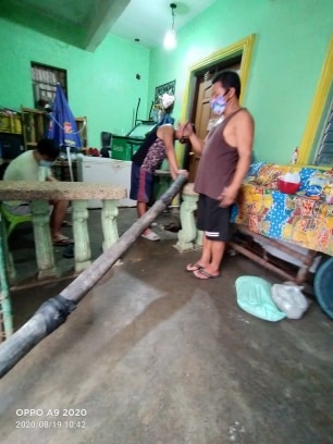 Malabanan Siphoning Plumbing Septic Tank